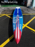 Starboard All Star 12'6 x 26 2015