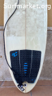 Tabla Surf Bradley 6'4''