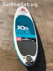 Tabla SUP hinchable RedPaddleCo
