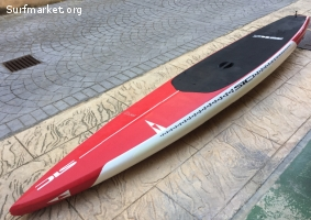 Tabla Sup Race Sic 12'6 25'5