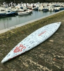 SUP Race Starboard Ace pro 14x25