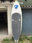 Tabla Sup Surf carbono 8.3