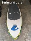 Tabla Sup Surf carbono 8.3