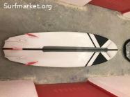 Tabla surf 6'0 Replica Kelly slater