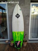 Tabla surf 6´1, 32/34L