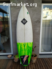 Tabla surf 6'1'' stinky tofu 32/34L