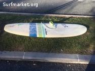 Tabla de surf Fusion 6'4