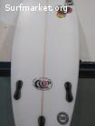 Tabla Surf Al Merrick Rocket 9