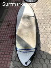 Tabla surf Alone 6'10 x 55L