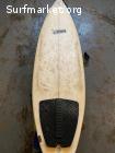 Tabla surf CI Al Merrick Flyer F 6'0