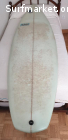 TABLA SURF COSTA RICA 7'0 x 22L