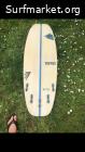 Tabla surf Tomo Evo 5'7'' x 33.9L