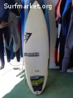 Tabla surf FireWire Dominator 5'8''