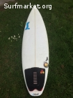 Tabla surf Gony Pro Model
