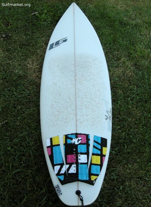 Anuncios segunda mano tablas de surf tabla surf lg - Tablas de surf decorativas ...