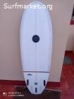 Tabla surf Maluku 5'8 x 35.5L