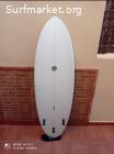 Tabla surf Misfit 5'6 x 29L