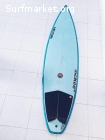 Tabla surf Moor McKee 5'11
