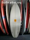 tabla surf niño Nacho agote