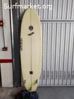 Tabla Surf Pukas 7'6''