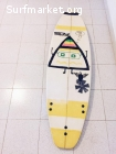 Tabla surf Sdy Sindustry 6'0''