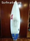 Tabla surf Semente 5'11