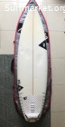 Tabla surf Simon Anderson DTS 5'10 x 28,65L