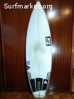 Tabla surf Simon Anderson 5'10