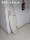 Tabla surf Semente 6'0 Gony Pro Model