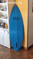 TABLA SURF SINGLE FLOWIT
