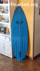 TABLA SURF SINGLE FLOWIT 5'7''