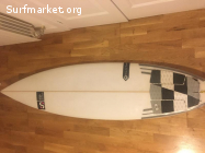 Tabla Surf Soul 6'0'' x 28.6L