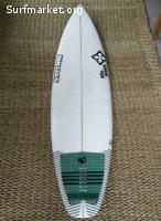 Tabla Surf Styling 5´9