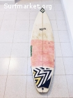 Tabla surf Kike Panera Styling 6'0