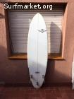tabla surf usada tres veces!!!!