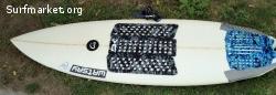 Tabla surf Watsay Vampire 6'3
