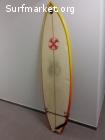 Tabla Surf Xtorsion 6'0''