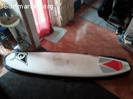 Tabla surf BIC Evolutiva 7'6