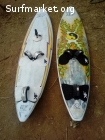 Tablas de olas Killer Fish