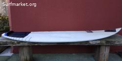 Tabla surf Soul 5'8 x 23L
