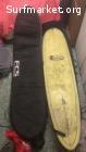 Longboard Styling
