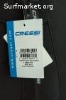 Neopreno Cressi 5mm Talla XS