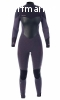 Traje de neopreno chica Prolimit Pure Girl Oxygen FZ 6/4