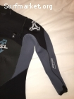 Traje Surf XCEL Drylock