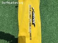 Vela Slalom Simmer Vmax 7.9