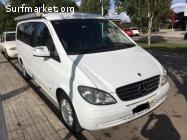Venda Mercedes viano Marco Polo