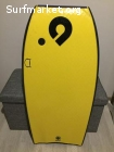 Vendo Bodyboard Nine 2 39,5""