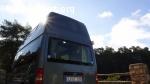 VENDO FORD TRANSIT NUGGET WESTFALIA 2000 cc