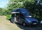 VENDO FORD TRANSIT NUGGET WESTFALIA 2000 cc