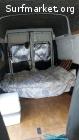 Vendo furgoneta Iveco Camper
